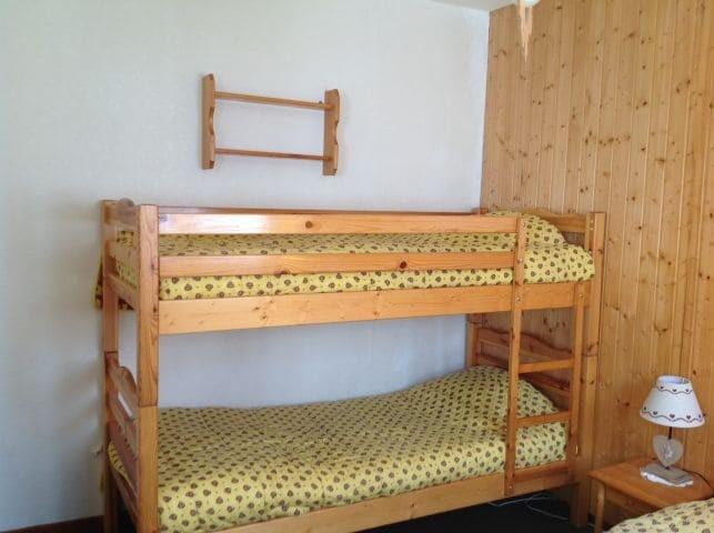 Appartement 5 couchages Châtel Résidence Caribou 74390
