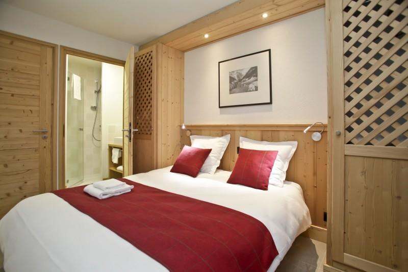 Appartement 6 couchages, Résidence Les Fermes de Châtel 74