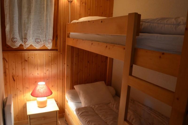 Appartement 6 dans la résidence les Praz, Coin montagne Châtel