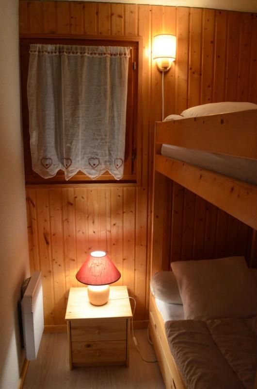 Appartement 6 dans la résidence les Praz, Coin montagne Châtel Haute Savoie