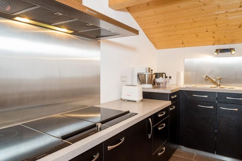 Appartement 7 personnes dans chalet Bernard Châtel France