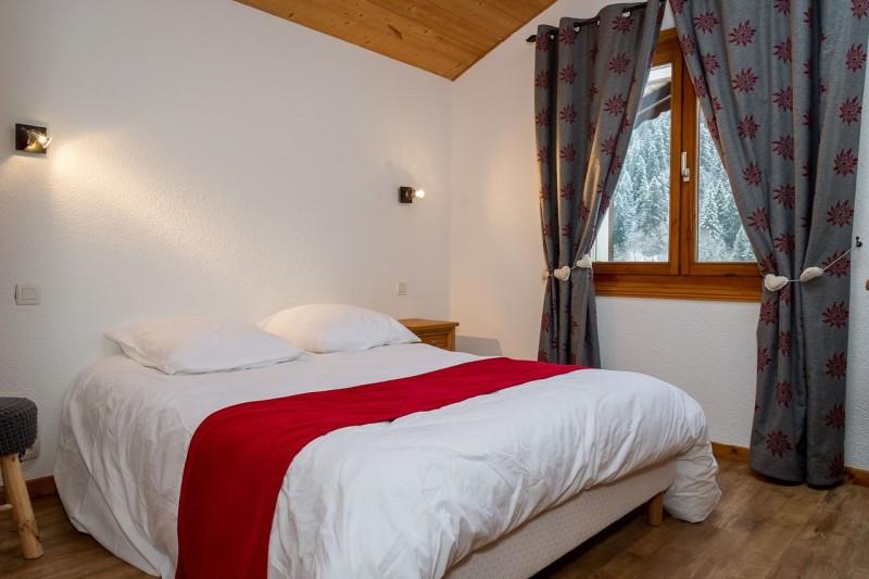 Appartement 7 personnes dans chalet Bernard Châtel Linga 1
