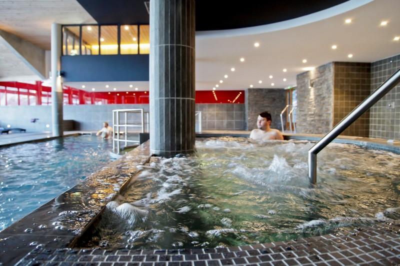 Appartement 8 personnes, Résidence piscine Les Fermes de Châtel ski