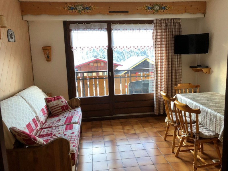Appartement Alpenlake 116 Châtel