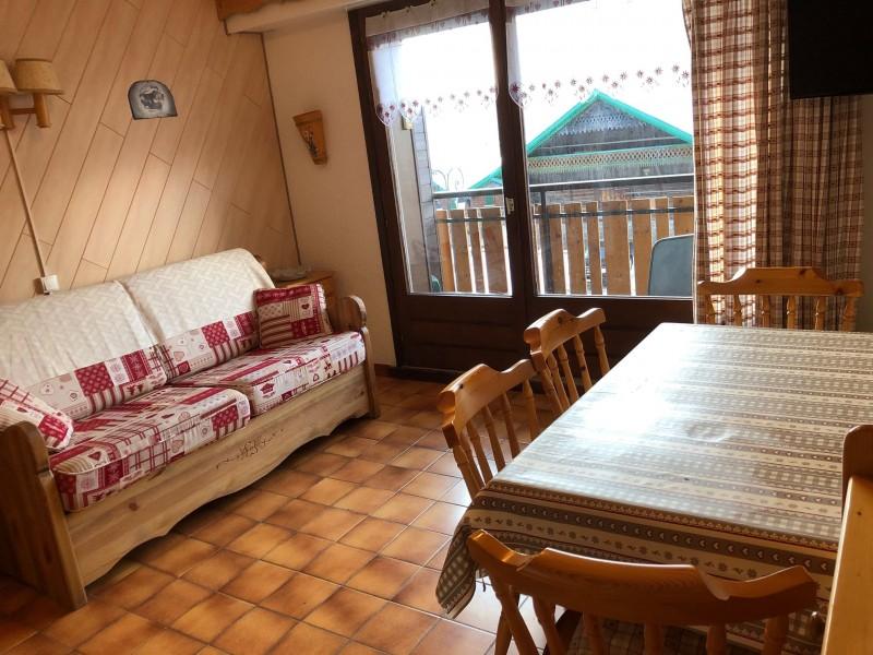Appartement Alpenlake 116 Châtel Vacances