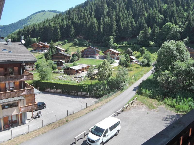 Appartement Alpenlake 123  Vue Châtel
