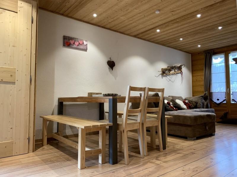 Appartement Alpina 8 Châtel 74390