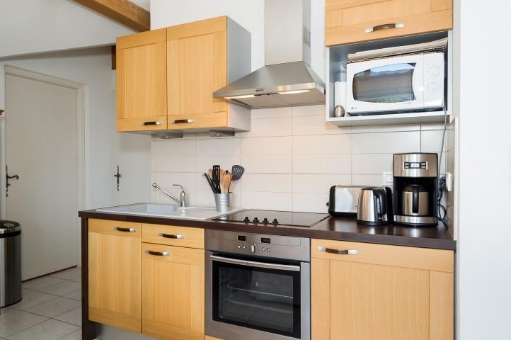 Appartement Armoises 8 Châtel 74390