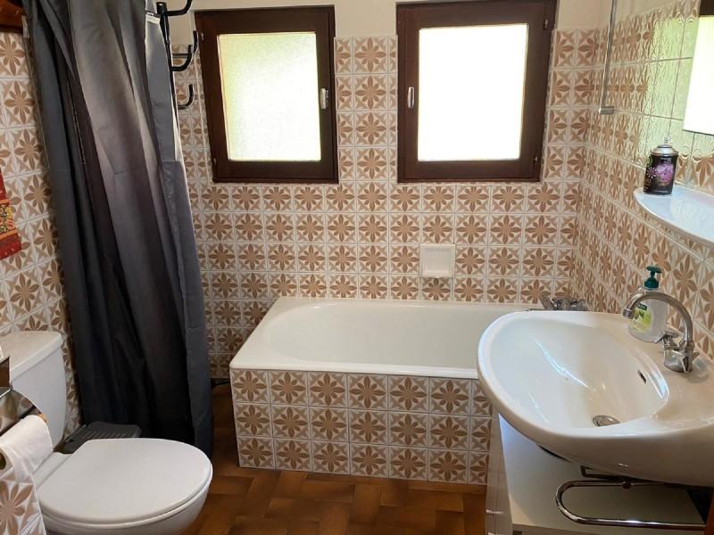 Appartement Bel Horizon 2 Salle de Bain Châtel