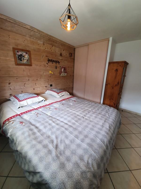 Appartement BOULE DE NEIGE chambre double Châtel Haute-Savoie