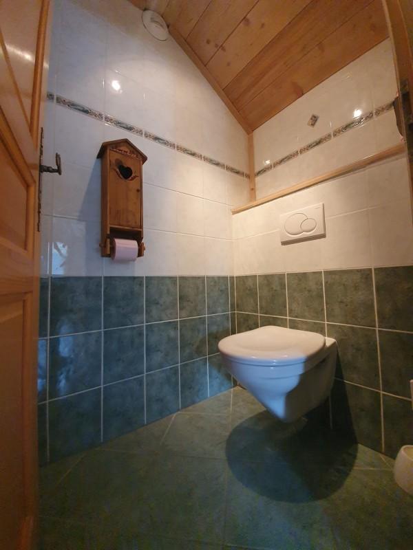 Appartement BOULE DE NEIGE wc Châtel