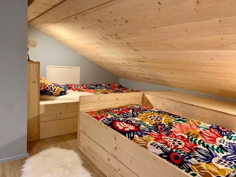 Appartement Chalet Cosy Mountain dortoir Châtel Domaine Skiable