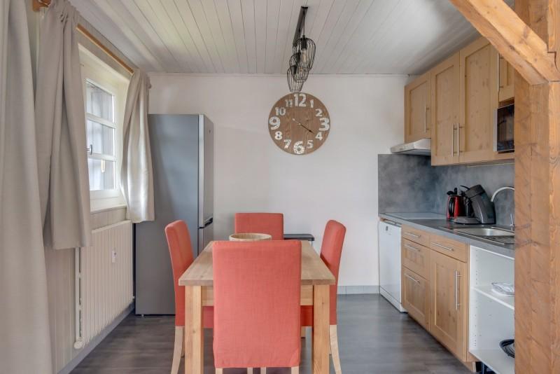 Appartement Chalet des 4 Saisons location Châtel