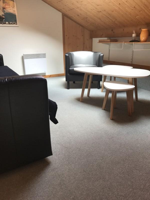 Appartement Chalet du Perthuis 15D Mezzanine Châtel 74