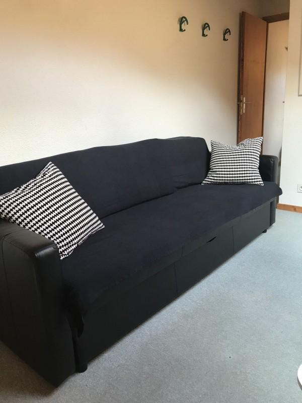 Appartement Chalet du Perthuis 15D Mezzanine Châtel Montagne