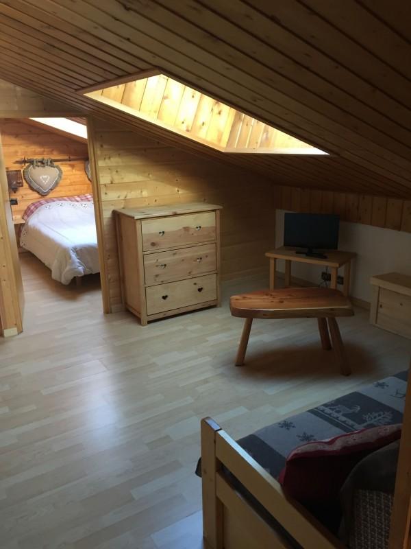 Appartement Chalet du Perthuis 16B, Mezzanine Châtel 2