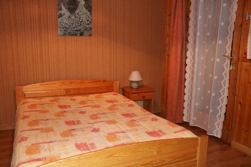 Appartement Choucas Blanc Marmotte Chambre Châtel