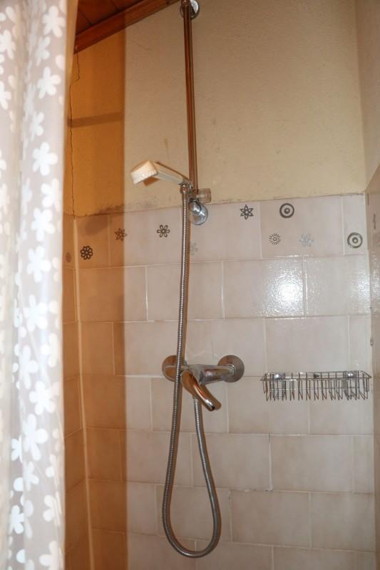 Appartement Choucas Blanc Marmotte Salle de Douche Châtel 2
