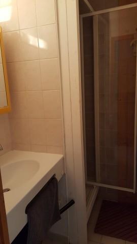 Appartement Christina 20 Salle de Douche Châtel