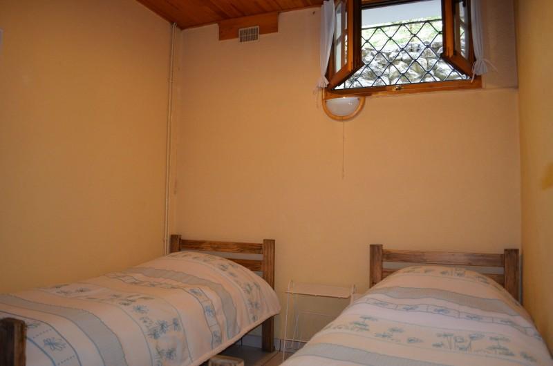 Appartement dans Chalet Grepillat Chambre Châtel 3