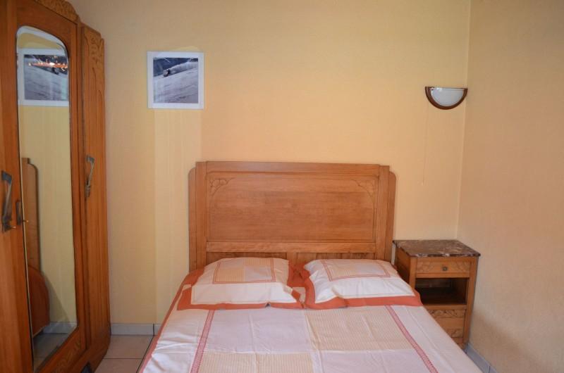 Appartement dans Chalet Grepillat Chambre Châtel