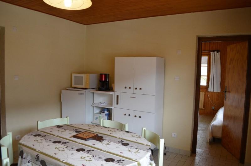 Appartement dans Chalet Grepillat Cuisine Châtel 2