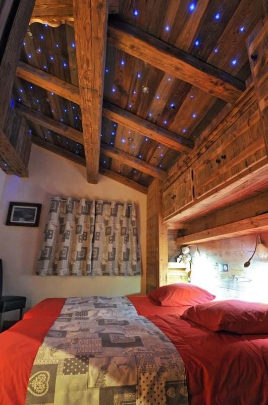Appartement dans Chalet Imelda, Chambre  Châtel 3
