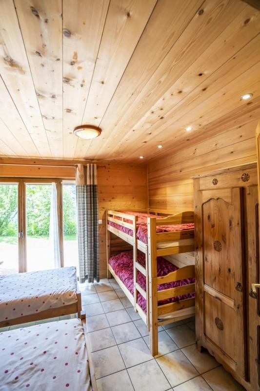 Appartement dans Chalet L'Igloo 3 Chambre Châtel Ski