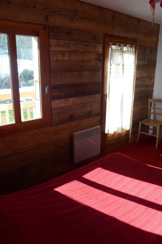 Appartement dans chalet la clairière, chambre 1 lit double, Châtel Portes du Soleil