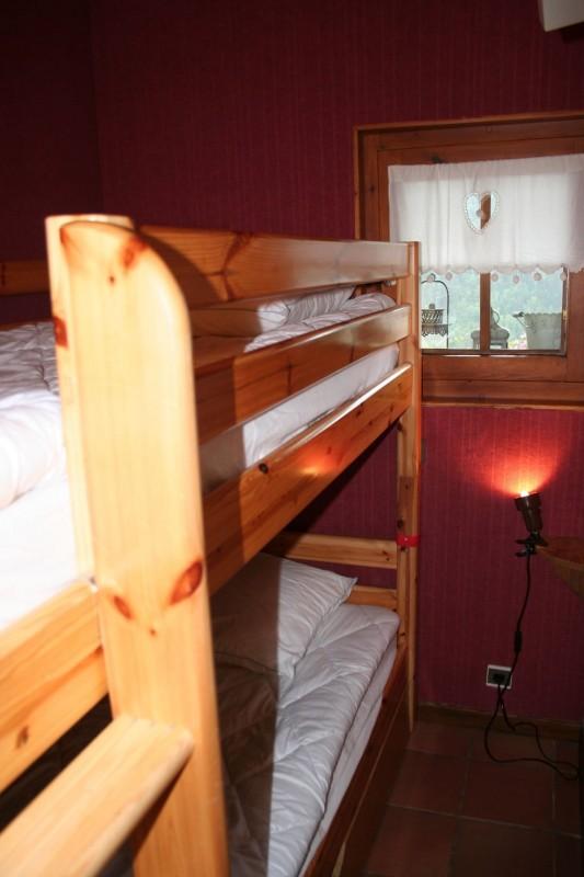 Appartement dans chalet la minaudière, coin montagne, Châtel