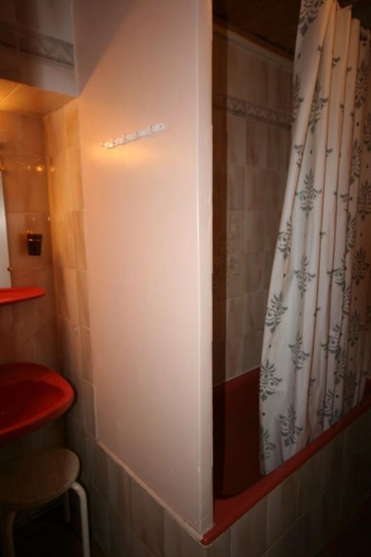 Appartement dans chalet la minaudière, Salle de douche, Châtel Haute Savoie