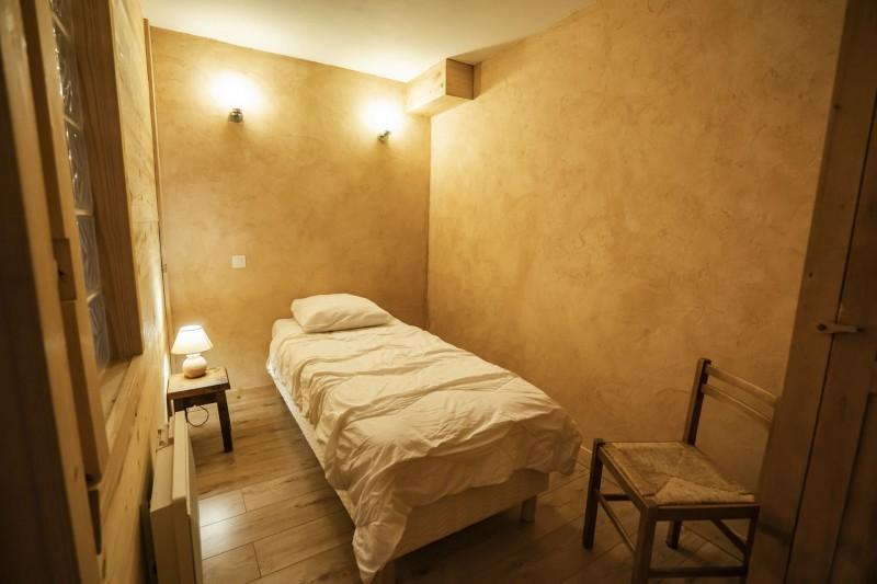 Appartement dans Chalet La Puce Chambre Châtel  Montagne