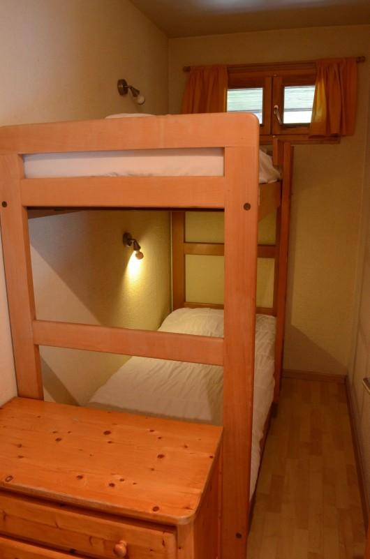 Appartement dans Chalet Le Rocher Savoyard Chambrette Châtel