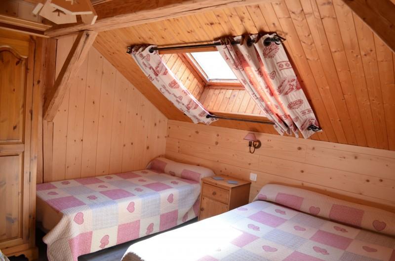 Appartement dans Chalet Les Pivottes 2 Chambre Châtel