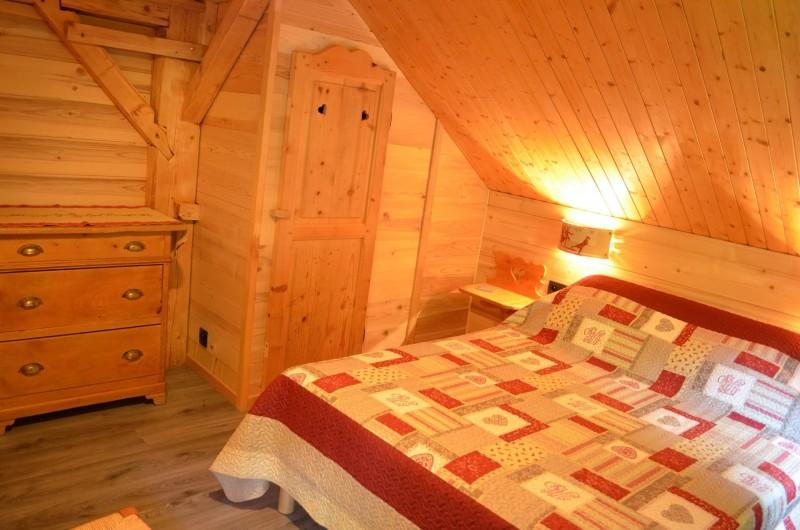 Appartement dans Chalet Les Pivottes 2 Chambre Châtel Haute-Savoie