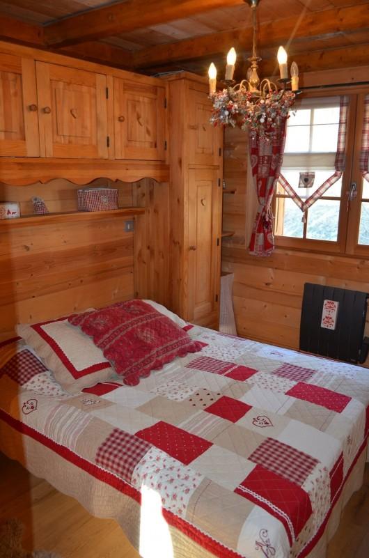 Appartement dans Chalet Sandettie Chambre Châtel
