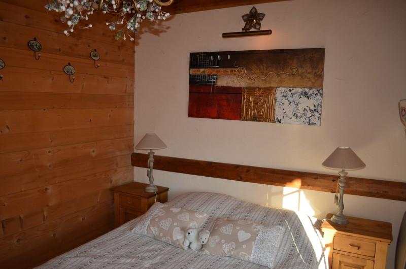 Appartement dans Chalet Sandettie Chambre Châtel 74