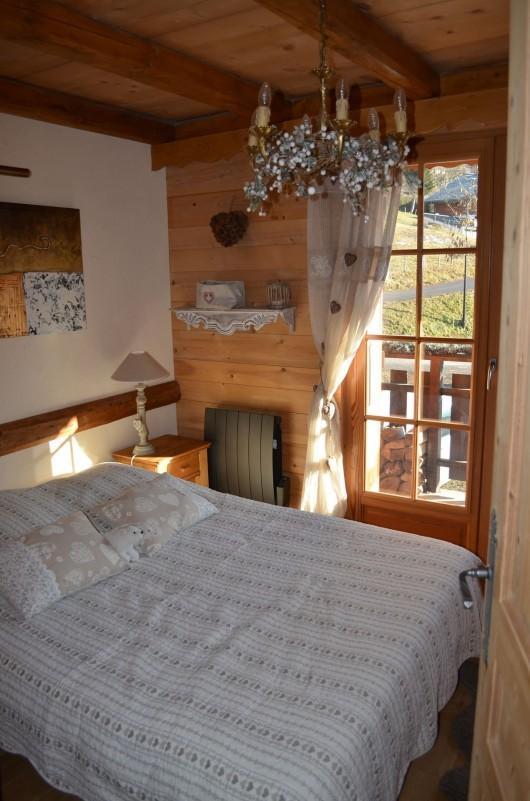 Appartement dans Chalet Sandettie Chambre Châtel France