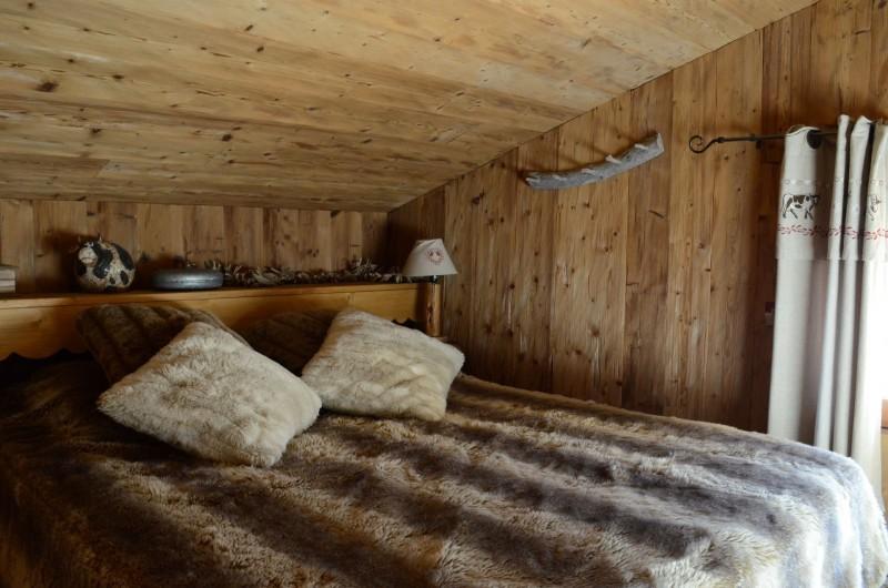 Appartement dans Chalet Sandettie Mezzanine Châtel 2