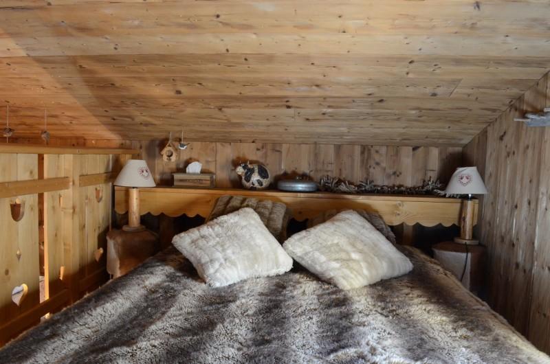 Appartement dans Chalet Sandettie Mezzanine Châtel 3
