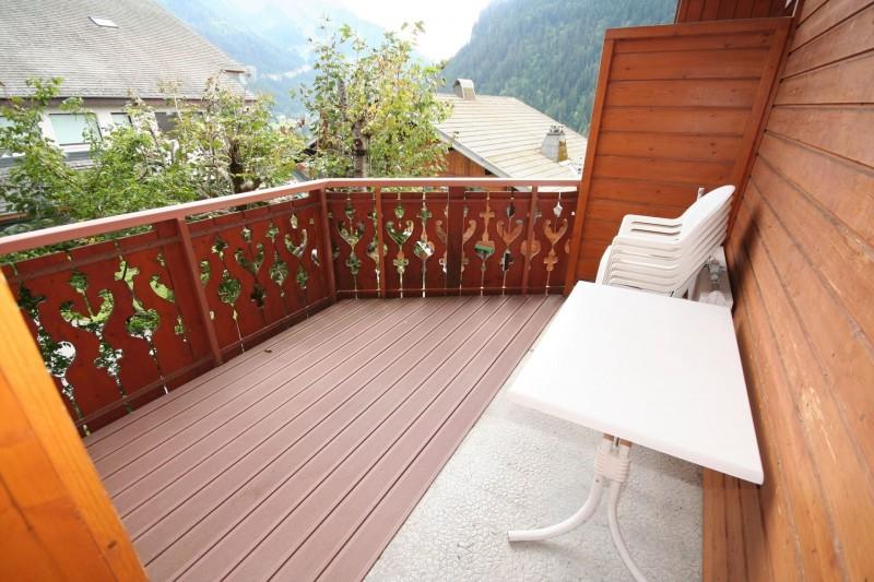 Appartement Echo des Montagnes 5 Balcon Châtel