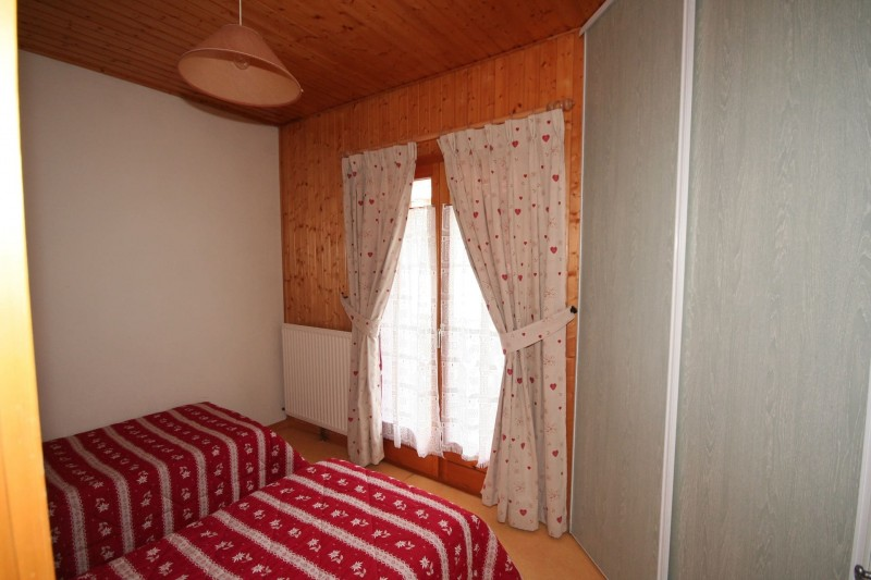 Appartement Echo des Montagnes 5 Chambre Châtel France