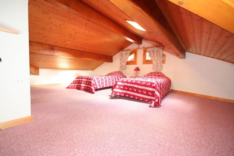 Appartement Echo des Montagnes 5 Chambre Châtel Village