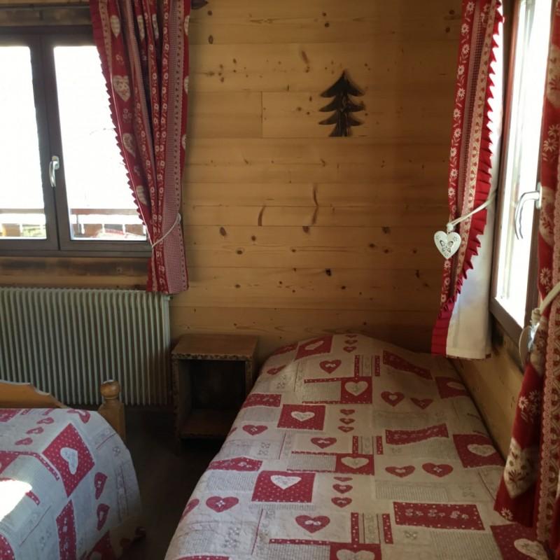 Appartement Fleurs des Champs 1 Chambre Châtel Haute-Savoie