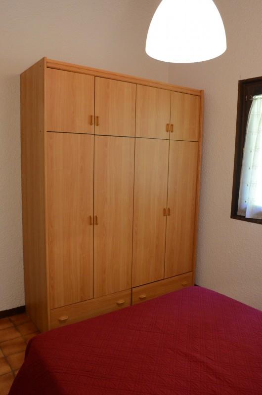 Appartement Hameau des Quatre Saisons Chambre Châtel 2