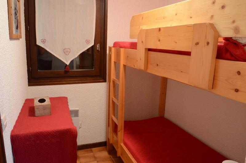 Appartement Hameau des Quatre Saisons Coin Montagne Châtel 74
