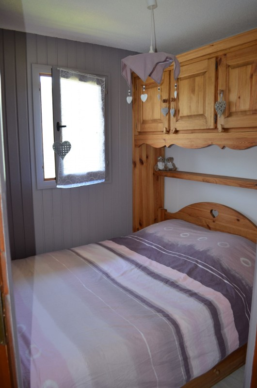 Appartement l'Alpage 11E Chambre Châtel