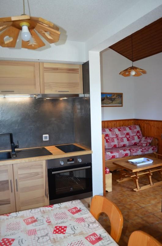 Appartement l'Alpage 11E Châtel