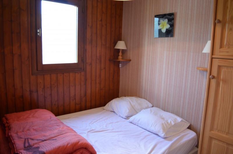 Appartement l'Alpage 8A Chambre Châtel