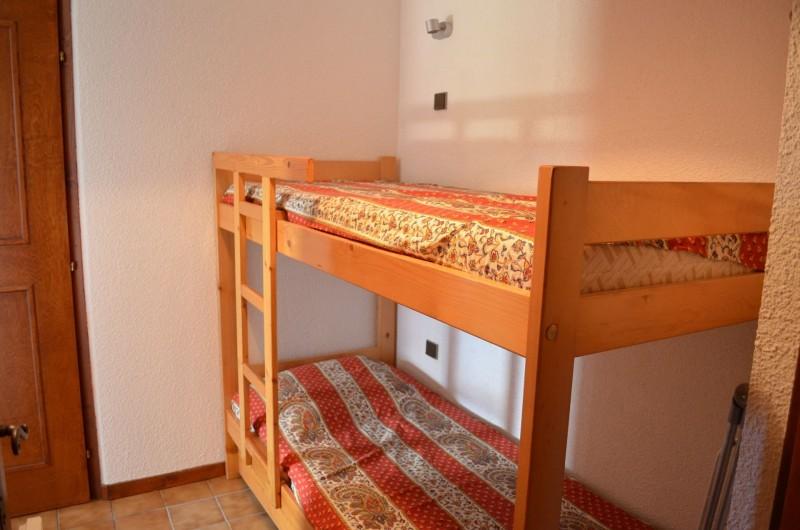 Appartement l'Alpage 8A Coin Montagne Châtel